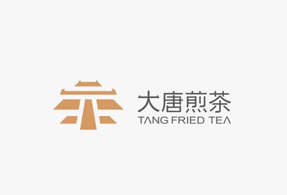 茶行业logo设计-大唐煎茶.png
